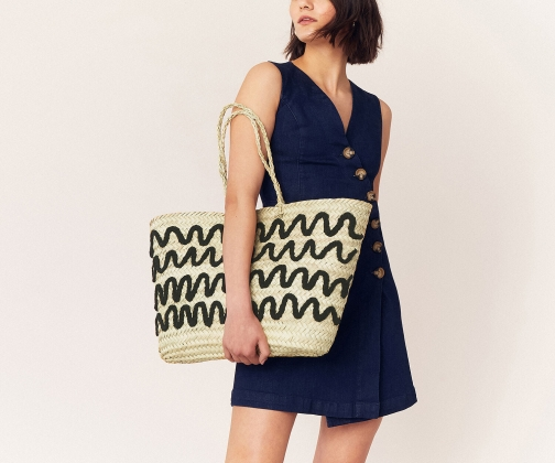 Oasis Wave Tote