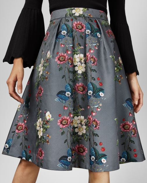 Ted Baker Oracle Full Skirt