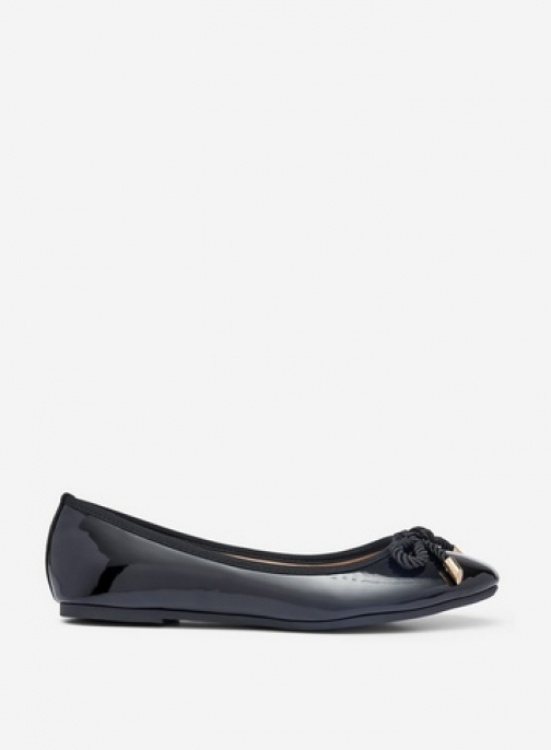 Dorothy Perkins Black 'Priscilla' Pumps
