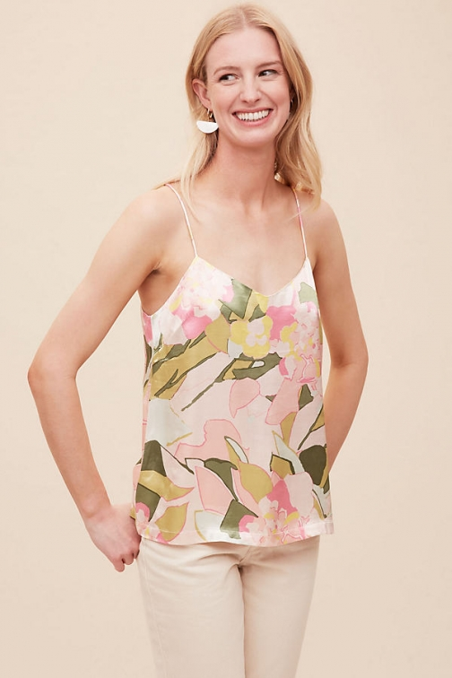 Selected Femme Mola Cami Top