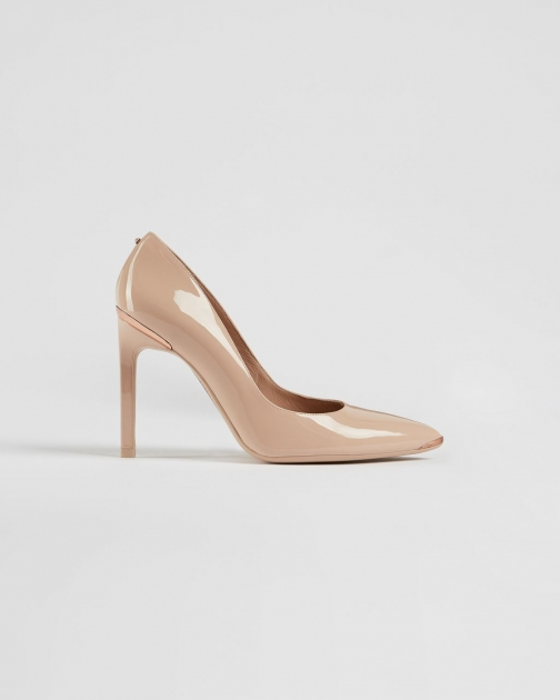 Ted Baker Patent Leather Court