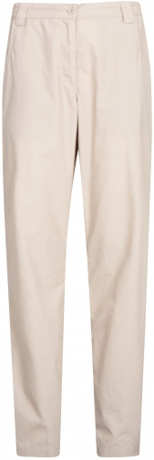 Mountain Warehouse Quest Womens Trousers - Short Length - Beige Trouser