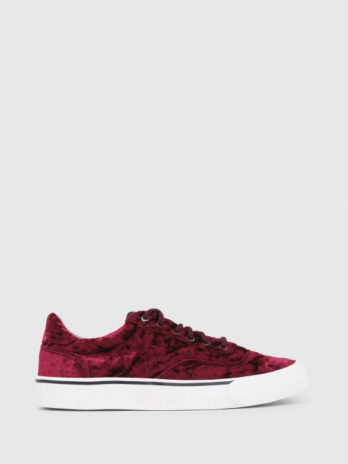 Diesel Sneakers P2054 - Red - 36 Trainer