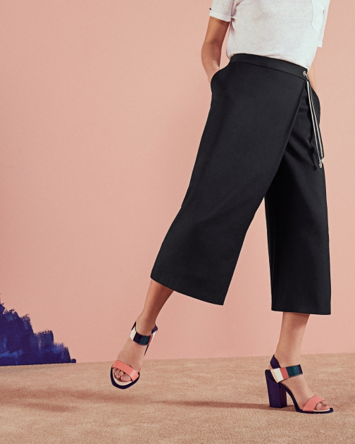 Ted Baker Crossover Culottes
