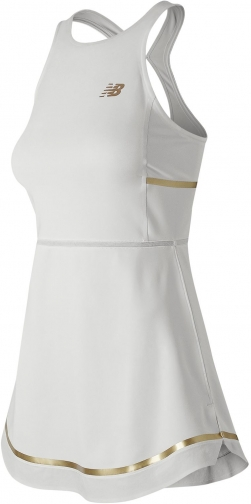 New Balance 91434 Women's Tournament - White (WD91434WT) Dress