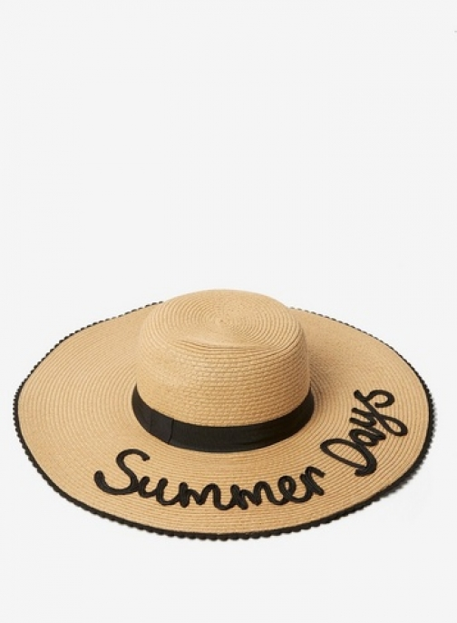 Dorothy Perkins Summer Days Floppy Hat