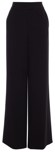 Karen Millen Wide-leg Tailored Trouser