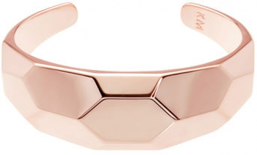 Karen Millen Chunky Bangle Bracelet