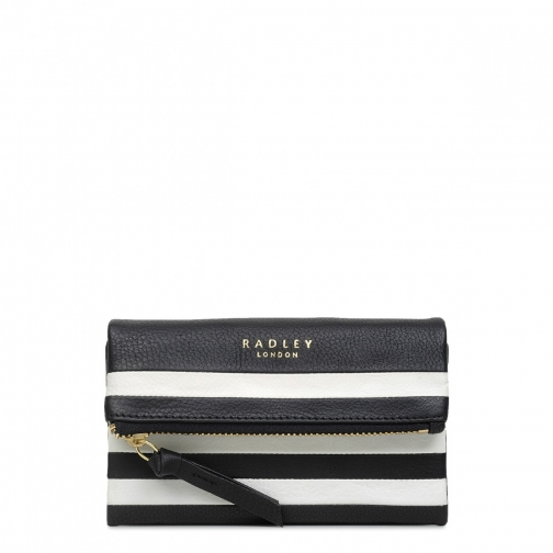Radley Coleman Street Medium Flapover Purse