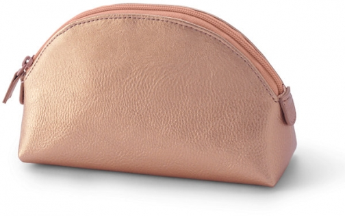 Lands' End Dome Cosmetic - Lands' End - Pink Pouch