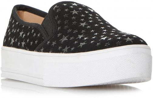 Head Over Heels Eisla Flatform Slip On Trainer