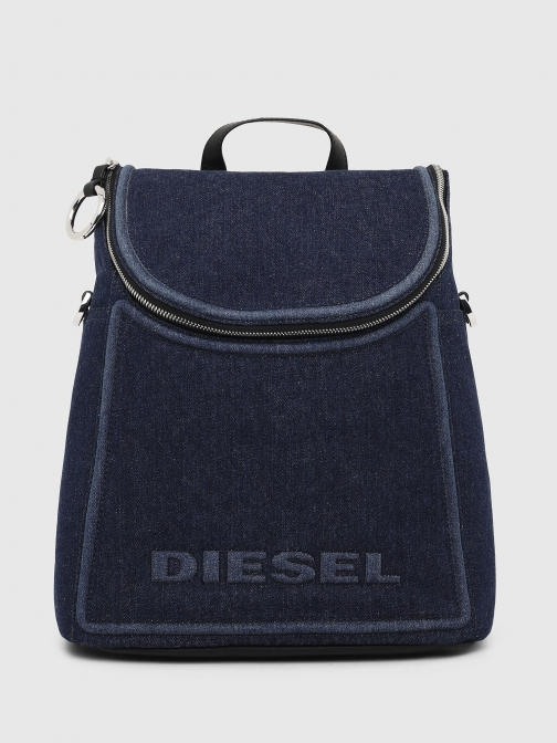 Diesel P2085 - Blue Backpack