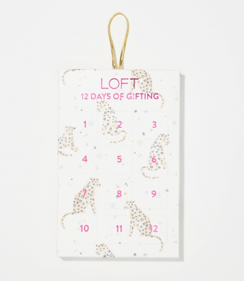 Loft 12 Days Of Gifting Earring Set Jewellery