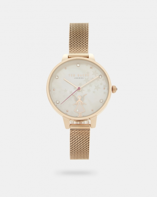 Ted Baker Fairy Detail Watch