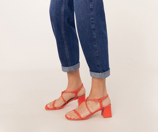 Oasis Willow Knotted Sandal Sandals
