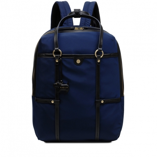 Radley Tech Street Large Zip Around Backpack