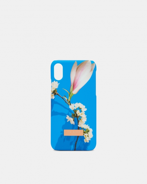 Ted Baker Harmony Iphone X Clip Case