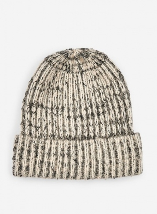 Dorothy Perkins Light Grey Glitter Beanie