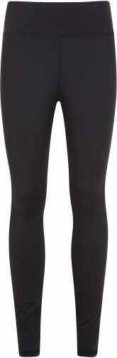 Mountain Warehouse Smooth Moves Soft Touch Womens - Black Legging