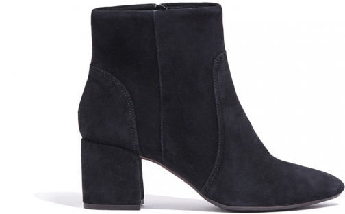 Oasis SUEDE Ankle Boot