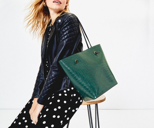 Oasis Hatty Bag Tote