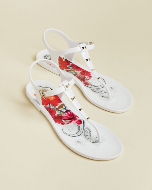 Ted Baker Samba Jelly Sandals