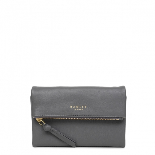 Radley Coleman Street Medium Foldover Purse
