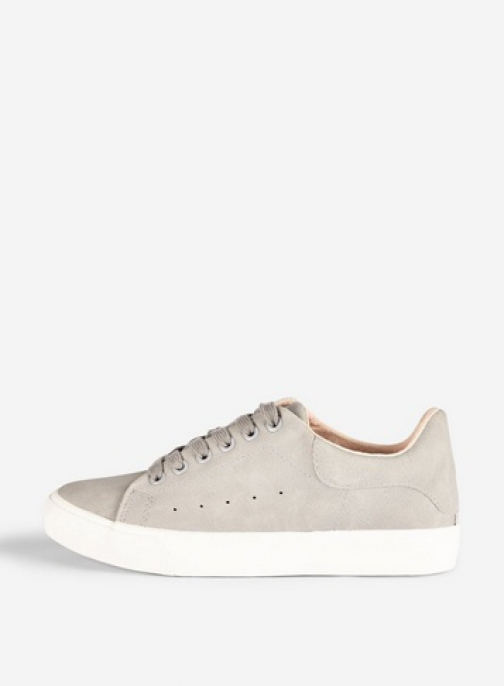 Dorothy Perkins Grey 'Iris' Trainer