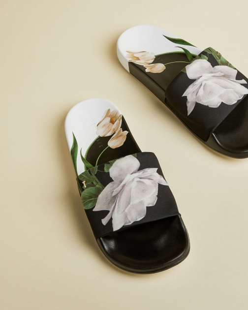Ted Baker Elderflower Slider