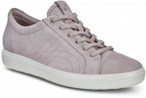 Ecco Soft 7 Womens Sneaker Trainer