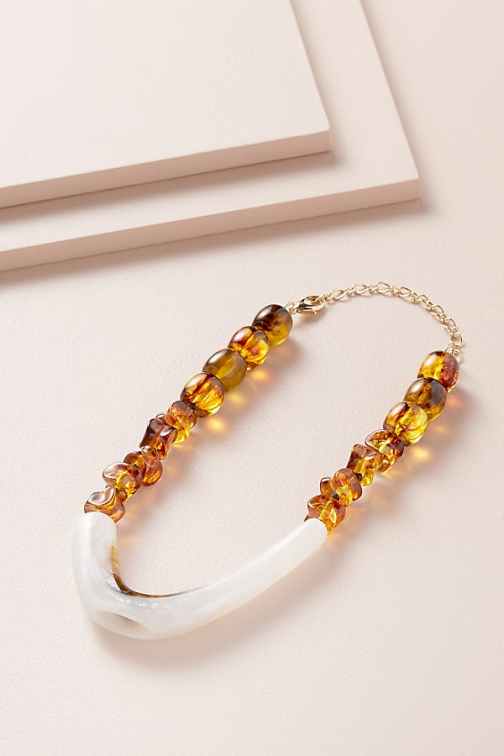 Amber Sceats Rocky Necklace