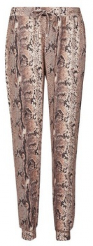 Dorothy Perkins Multi Coloured Snake Print Jogger
