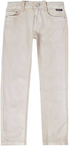 Dkny Girls Twill Trouser