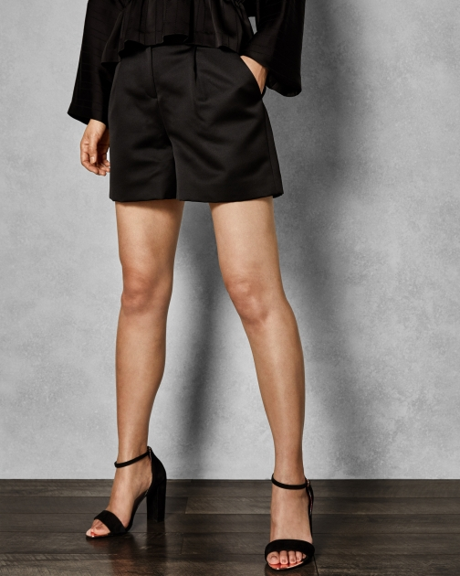 Ted Baker Satin Short