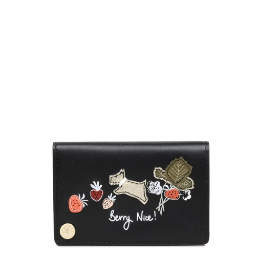 Radley Berry Nice Small Card Holder