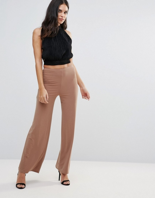 Love Wide Leg Trouser