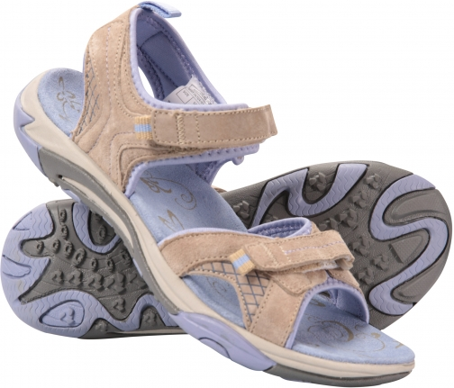 Mountain Warehouse Hampstead Womens - Beige Sandals