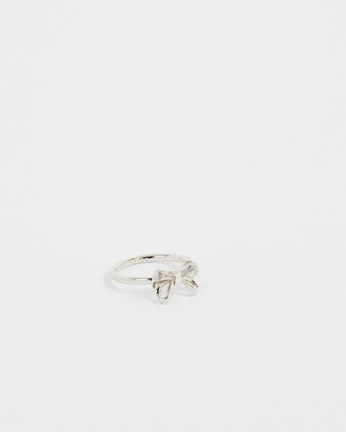 Ted Baker Petite Bow Ring