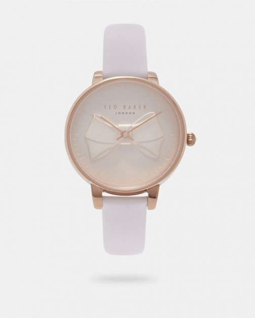 Ted Baker Bow Detail Watch