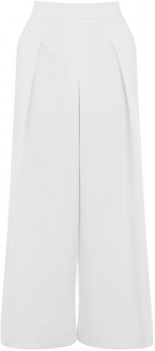 Oasis CROPPED Wide Leg Trouser