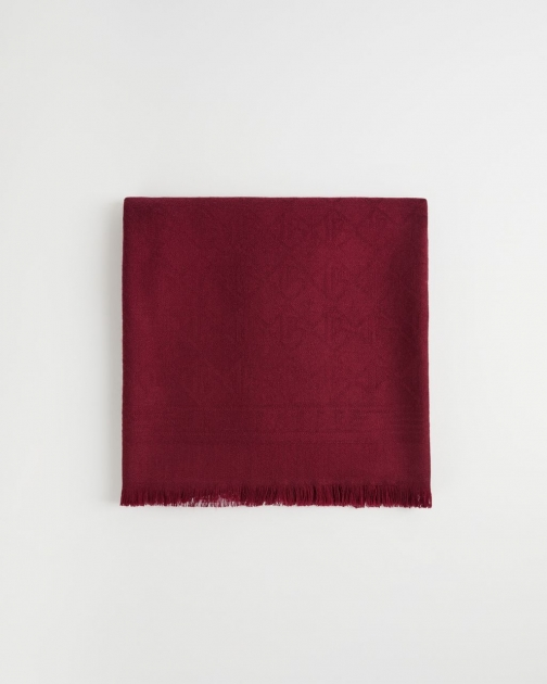 Ted Baker Ted Mono Long Scarf