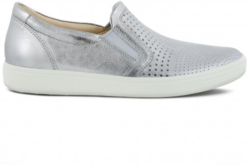 Ecco Soft 7 Womens Slip-on Shoes