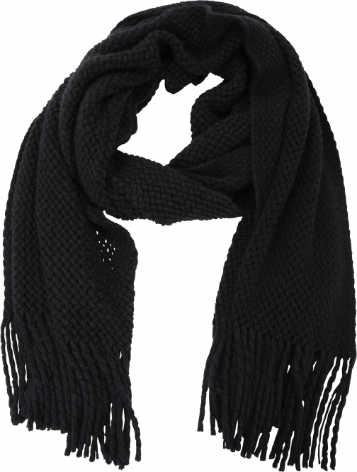 Mountain Warehouse Lisbon Cosy Womens - Black Scarf