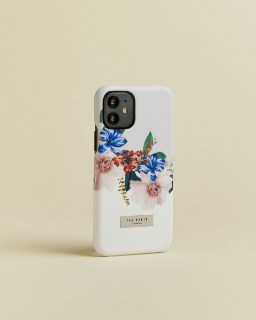 Ted Baker Jamboree Iphone 11 Pro Clip Case