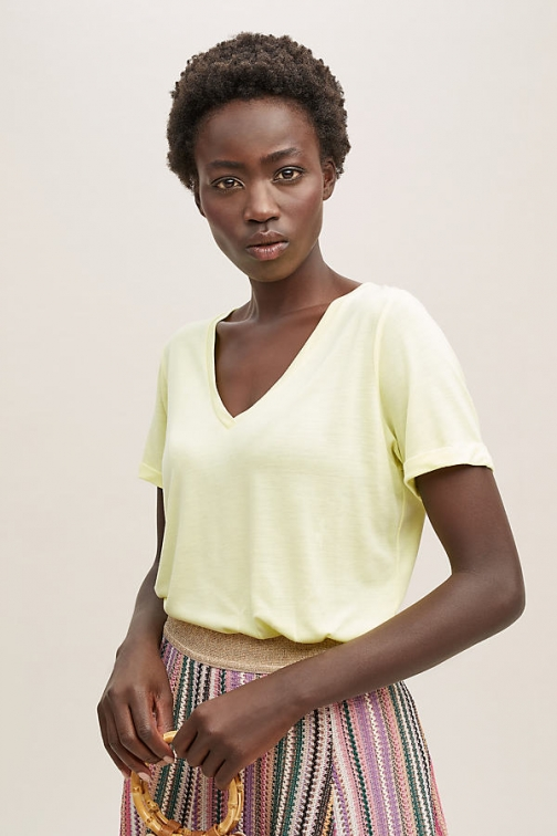 Anthropologie Rianne Tee T-Shirt
