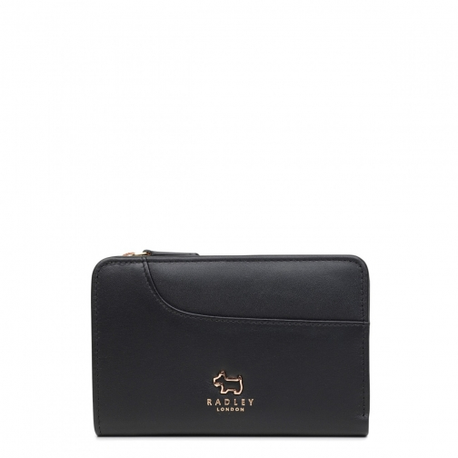 Radley Pockets Medium Zip Around Purse
