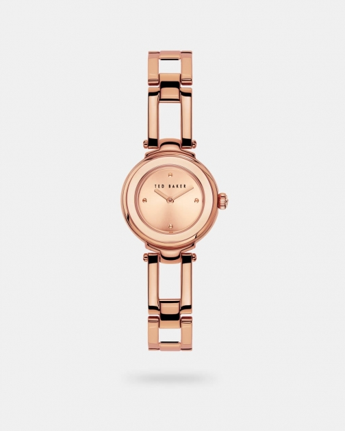 Ted Baker Open Link Bracelet Watch