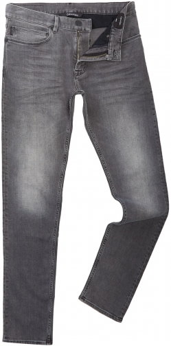 Calvin Klein Men's Calvin Klein Deacon Medium Grey Jeans