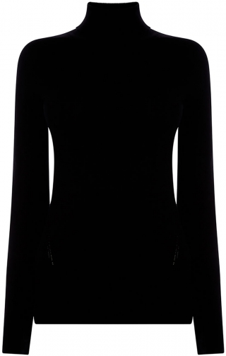Oasis LIZZIE POLO NECK Jumper