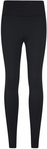 Mountain Warehouse Speed Up Womens Cycle - Black Legging